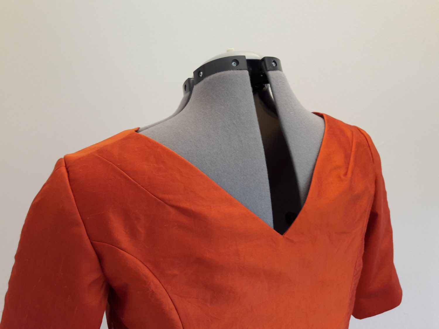 Maatkleding voor dames - Sonia Angulo Couture